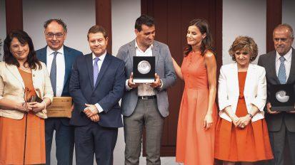 Premio Reina Letizia 2018, de cultura inclusiva